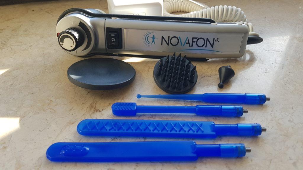 Novafon, Schallwellengerät